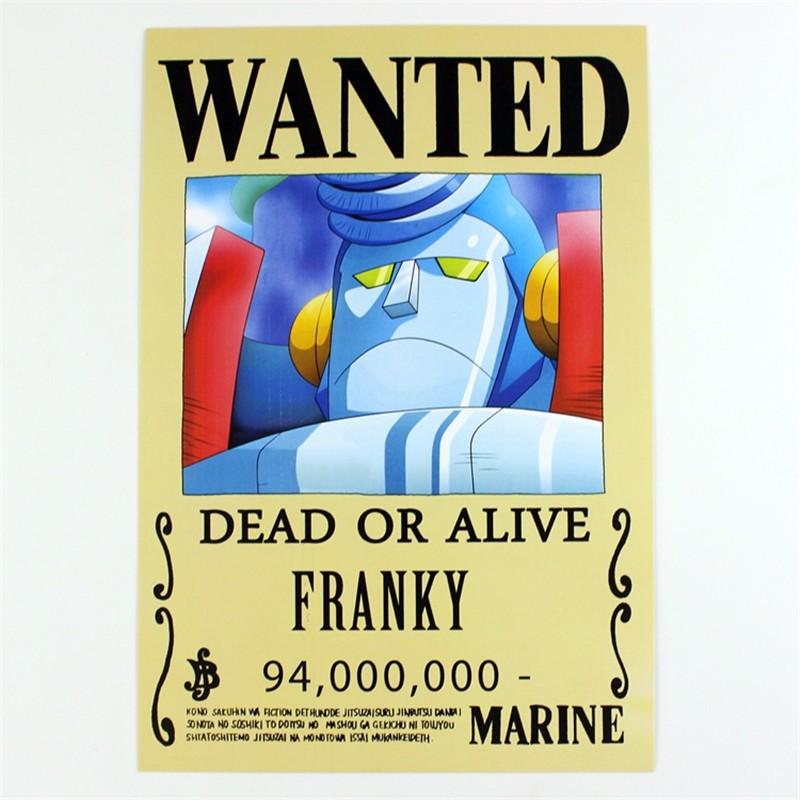 Franky Bounty