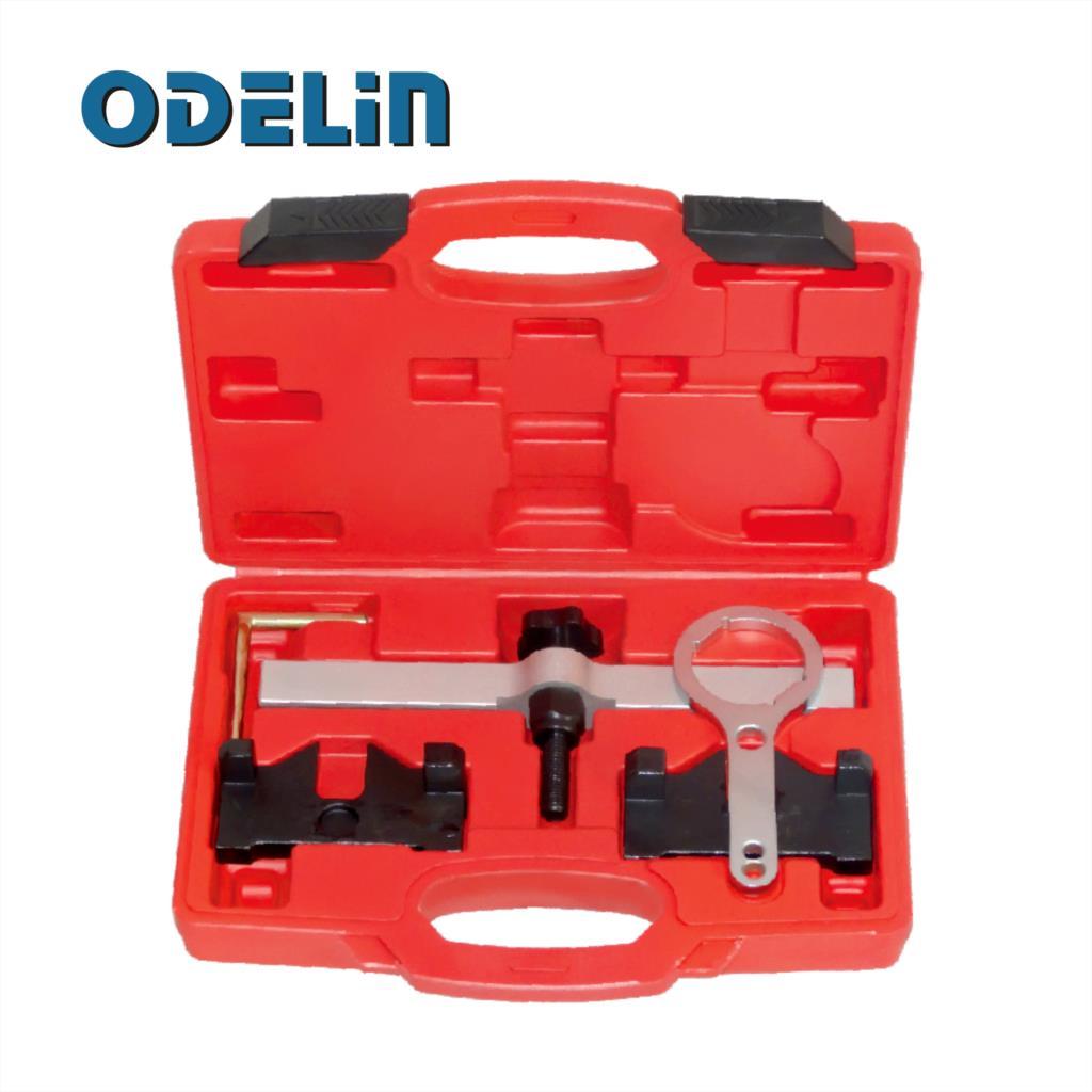 Kit d'outils de verrouillage du réglage du calage du moteur pour BMW Vanos X6 X Drive 550i 750i 760i N63 N74