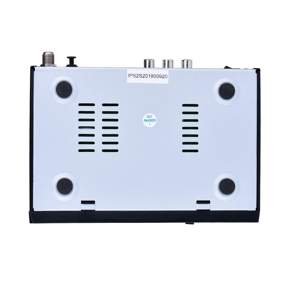 Satxtrem IPS2 Plus DVB-S2 avec récepteur Satellite USB Wifi IPTV Cccam oarnaque allemagne récepteur numérique décodeur Satellite - 4