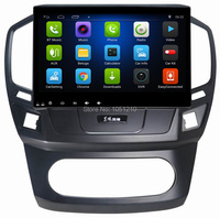 Ouchuangbo Android 8.1 radio gps for Dongfeng Fengshen A30 2014 With Bluetooth Wifi Mirror Link 1080P video