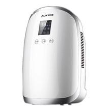 Автоматическое размораживание осушитель воздуха 110 Вт 1700 мл дома Ванная комната офисные воздействия светодиодный Дисплей синхронизации анион очиститель