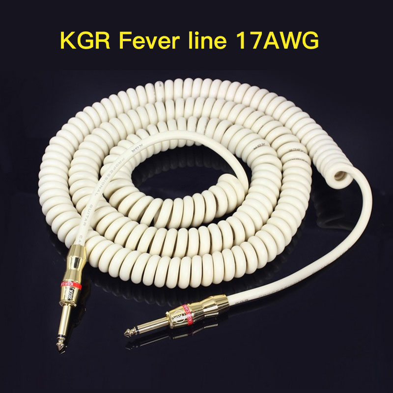 electric guitar wire, musical instrument wire, spring line, noise reduction, shielding, professional fever