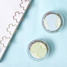Sakura Metal bookmark Clip office and school supplies books accessories