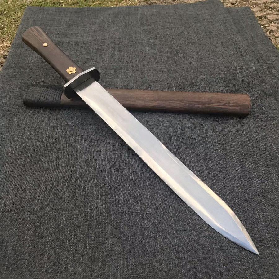 Jian Short Sword