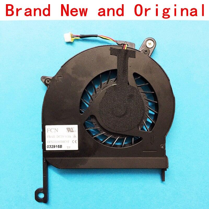 Новый охлаждающий вентилятор для ноутбука, радиатор для ноутбука ACER Aspire E1-471 E1-471G V3-471 ZQT V3-471G ec-471 ec-471g