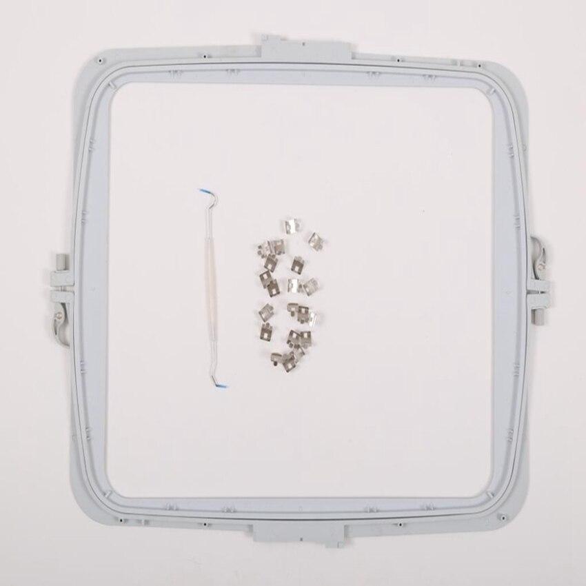 Creativo Grand Sogno Del Cerchio Del Progettista Majestic Hoop Per Viking Pfaff 14.2 ''x 13.8'' (360x350mm) #820888096 (PA888)
