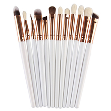 12Pcs Women Cosmetic Makeup Brush Set Foundation Eyeshadow Brushes Beauty Tool
