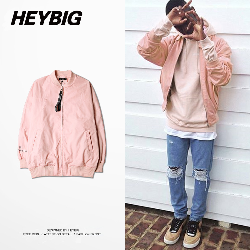Compare Prices on Windbreaker Jacket Pink- Online Shopping/Buy Low ...