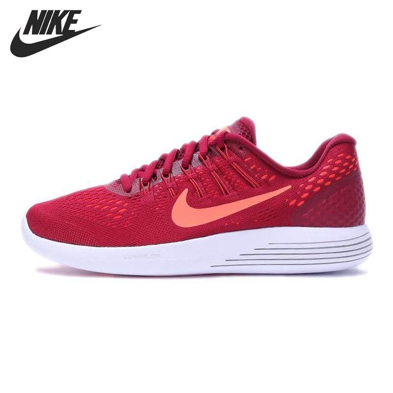 ... original de la nueva llegada nike lunarglide 8 zapatos corrientes de  las mujeres zapatillas de deporte; nike lunarglide 5 ...