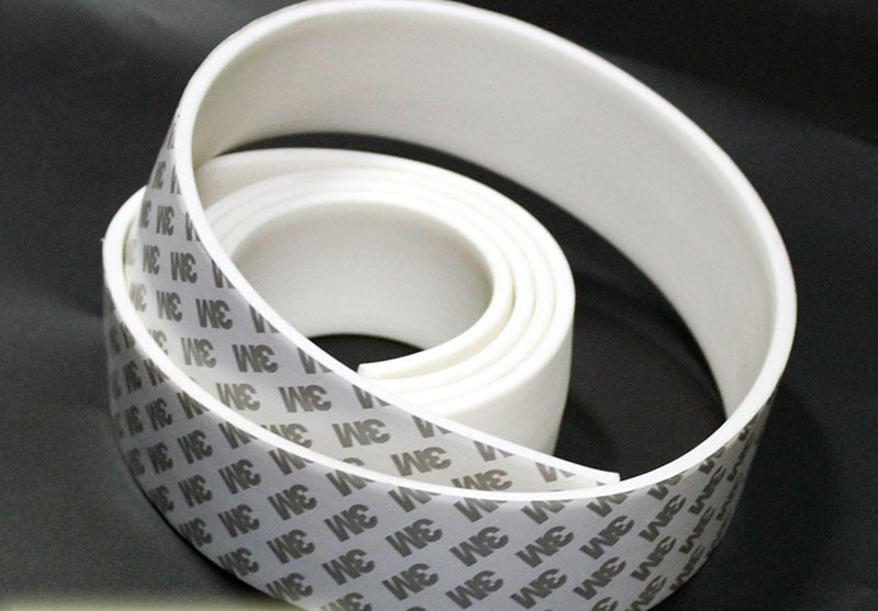 Aliexpress Com Buy Custom Made Adhesive Silicone Rubber