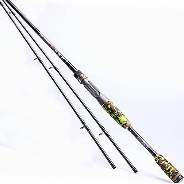 u15d67 u0026 39  im10 carbon casting fishing  u2467 rod rod with twin tip