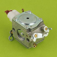 Carburetor Carb For HUSQVARNA 340 345 346 350 353 Chainsaw 503 28 32 08