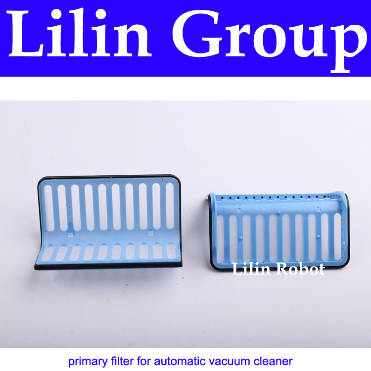 (For KK8) Primary Filter for Automatic Vacuum Cleaner, 2pcs/pack, Vacuuming Appliance Parts