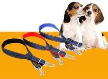 50pcs lot Good Quality New Leash for dogs font b perro b font Vehicle Car Seat