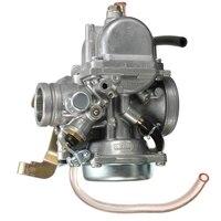 2015 Audew New Carburettor Carburetor Carb For Suzuki GN125 1994 2001 GS125 EN125 GN125E 26mm