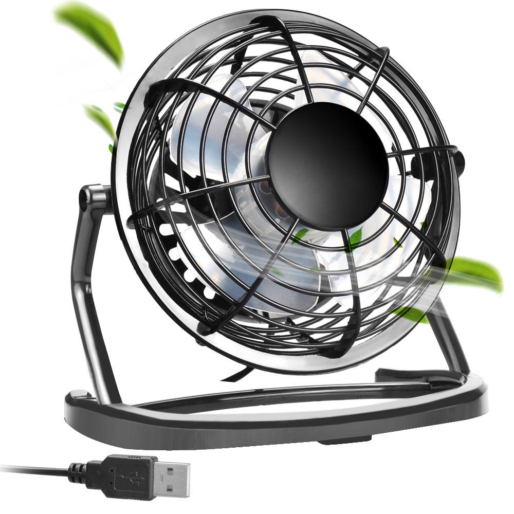 Usb Desk Fan Pc World Design Ideas