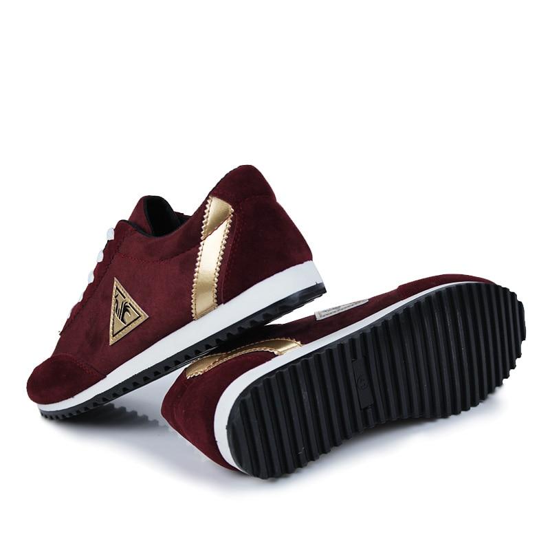 Zplover  nuevos mens zapatos casuales zapatos de lona respirables para los hombr