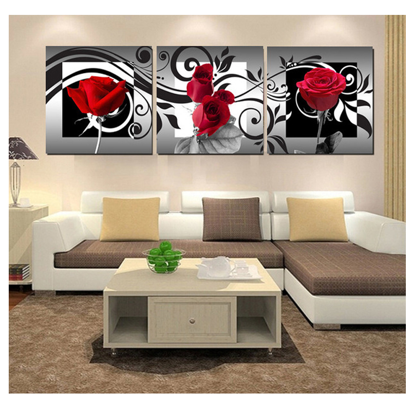 triptych vertical,Diamond picture Diamond Embroideryrose/flowerDIY Diamond Painting  full square round Crafts mosaic Patterntriptych vertical,Diamond picture Diamond Embroideryrose/flowerDIY Diamond Painting  full square round Crafts mosaic Pattern