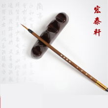 BGLN 1Piece Chinese Writing Painting Brushes Set Calligraphy Pen Artist Drawing Brush For Watercolor Painting Brush