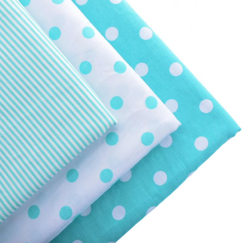 Cotton fabric material for far quarters sewing patchwork for Sewing material for sale