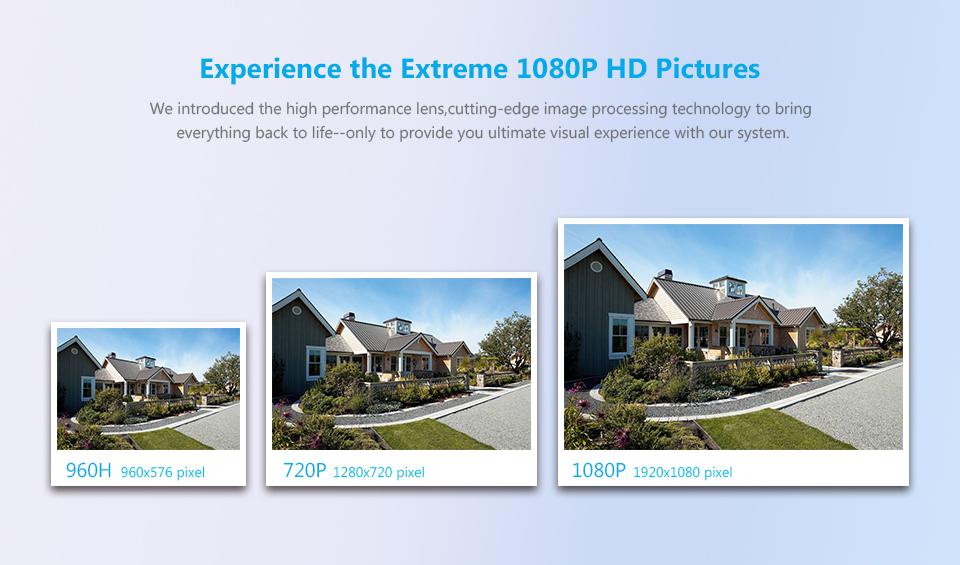 4-1080P