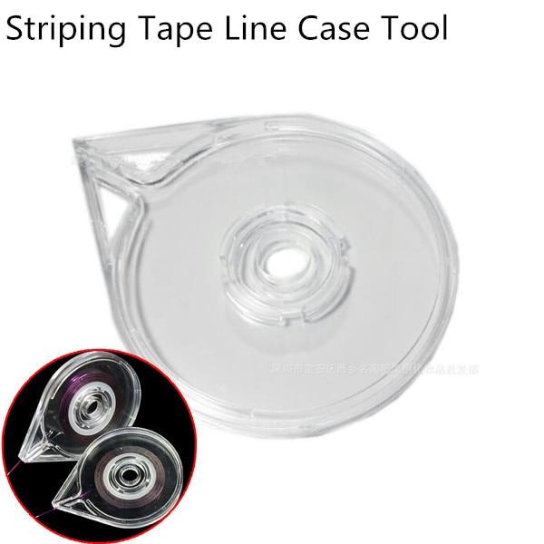 Наклейки для ногтей, наклейки для ногтей, легко использовать, сделай сам, полезный + Бесплатная доставка (NR WS70)|box holder|tape line casestriping tape line | АлиЭкспресс