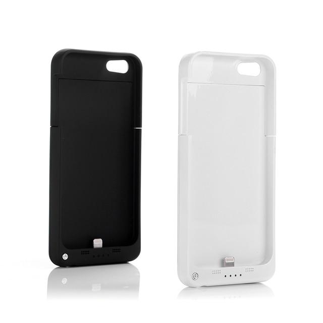 custodia power bank iphone 5s