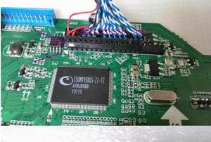 Image 3 - オリジナル液晶画面マザーボード T 。 VST59S 。 21 送料無料