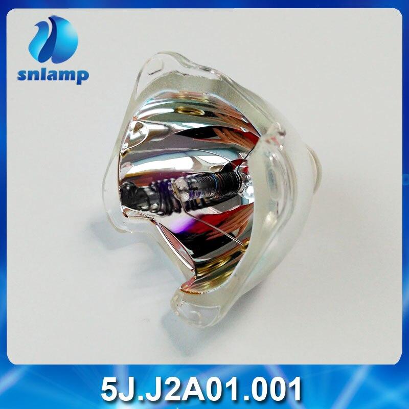 Ampoule de projecteur 5J. J2A01.001 pour SP830 SP831