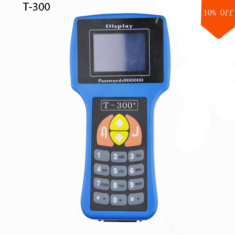 T300 transponder key programming machine t code T300 with good price T300 key Programmer