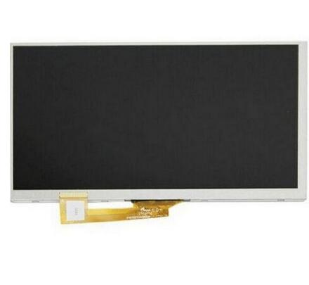 Witblue New LCD display Matrix for 7  Digma Optima Prime 3G TT7000PG Tablet LCD Screen panel Module Replacement