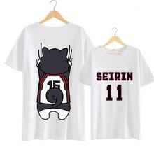 Kuroko's Basket Ball Seirin 11 Kuroko Tetsuya T-shirt
