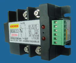 Fully Isolated Single Phase Thyristor AC Voltage Module MT2AC-1-220V200A