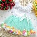 Vestido de Verano chica Bebé Siguiente Niños Ropa Bata Enfant Fille Niños Vestido Infantil Minnie Casaco Ropa Elsa Ropa De Ninas