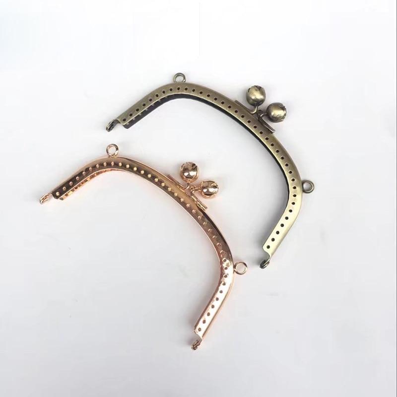 12.5-S-AS-MG bag clasp DIY handle for handbag frame (4)