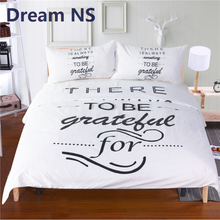 dream ns american california king size love couple style bedding set polyeter bed sheets duvet cover