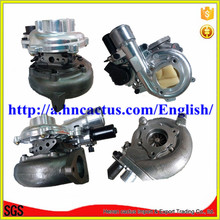 super quality!!! CT16V turbo Turbocharger 17201-0L040 1KD with actuator