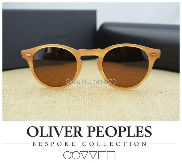 Hot!Vintage mens and womens sunglasses No Burden Gregory Peck5186 sunglasses  polarized sunglasses retro designer