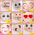 8sheets Photography Pregnant  Belly Funny Sticker Maternity Props Picture Souvenir Stickers Photo Accessories