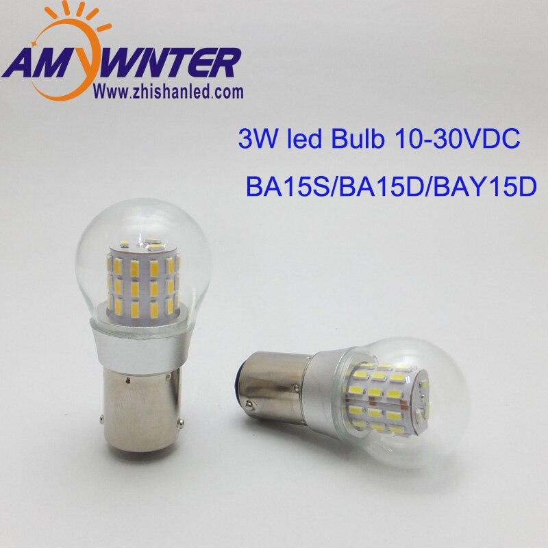 Led Boat Navigation lights 12V Led ship light Traffic safety warning signal light Aluminium Material Waterproof 10-30VDC