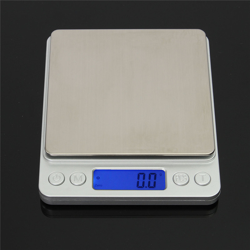 Portable Scales 3kg 3000g X 0.1g Balance numérique échelle de ...