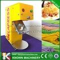Usine à usage Commercial vendent directement des pâtes Spaghetti nouilles fabricant de crème glacée  220/110V 50/60HZ avec CE certifié