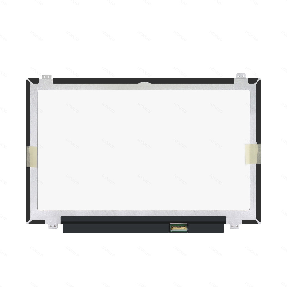 Matte N140FGE-EA2 REV.C2 LCD Screen Replacement for Laptop New LED HD