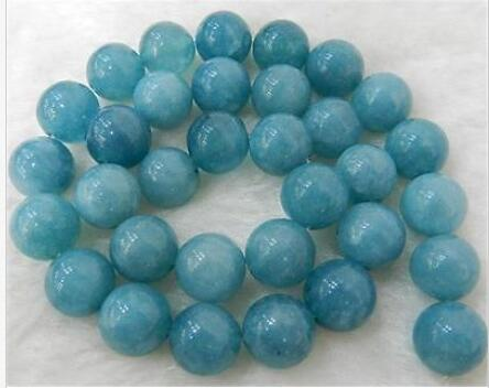 10mm Brazilian Round jewelry Beads 15 Strand