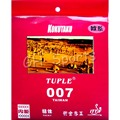 KOKUTAKU TUPLE 007 (TENSION) Tacky Pips-in настольный теннис (PingPong) резиновый с губкой - фото