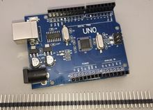 high quality One set UNO R3 (CH340G) MEGA328P for Arduino UNO R3 (NO USB CABLE)