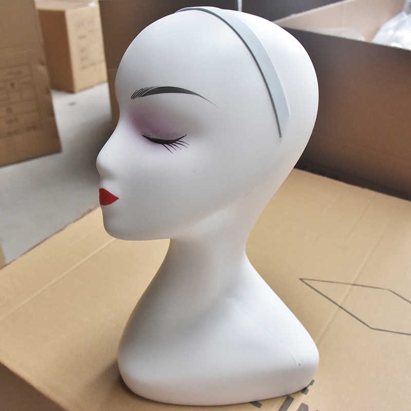 Картинки манекен головы