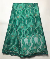JYDL143 2 8 Color High Quality Fashion Fancy Net Lace Fantastic African Net Fabric With Pretty