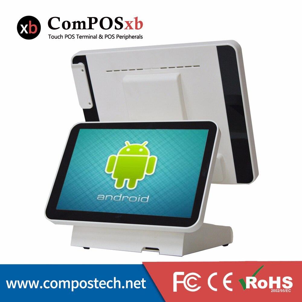 Android pos system cheap pos system terminal cash register EPOS system epos 3390 302 22 38 25