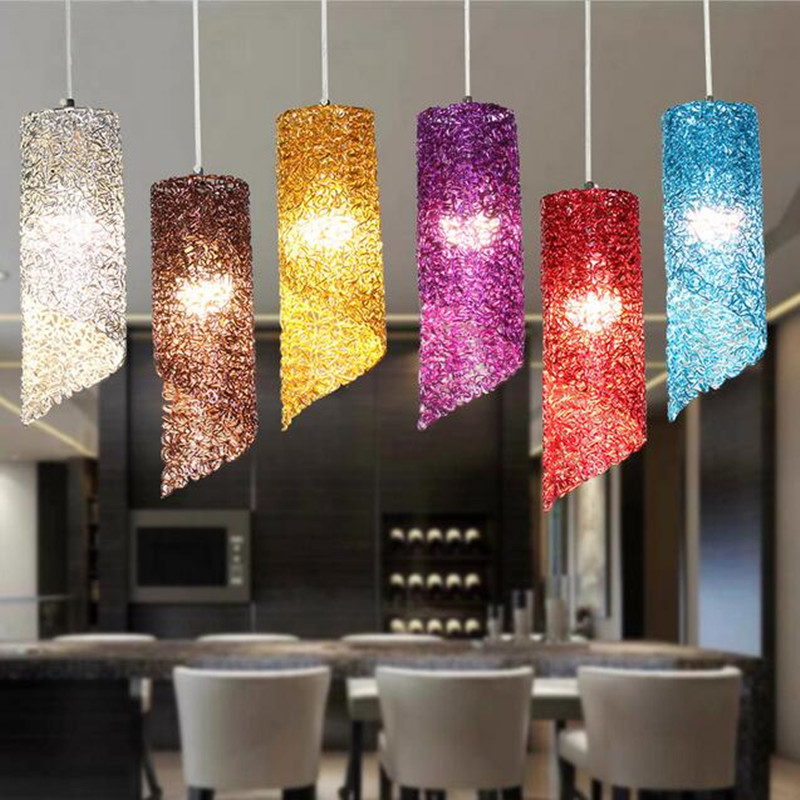 hanging light decorative art pendant lamp from reliable light garden